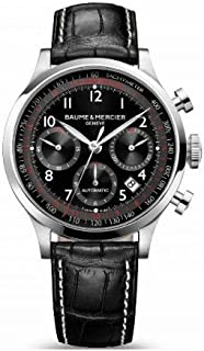 Baume & Mercier Capeland メンズ腕時計 10084
