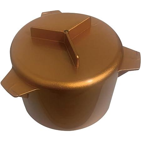 Plapper 抗菌 排水トラップ 銅配合 直径9.1×高さ7.4cm キッチン 水周り 排水口 防臭 日本製 C-01P
