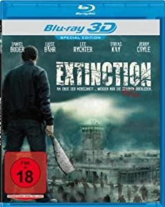Extinction The G.M.O. Chronicles