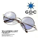 ジーディーシー GDC WANDERLUST GGDC PURPLE FREE