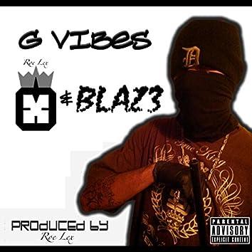 G Vibes (feat. Blaz3)