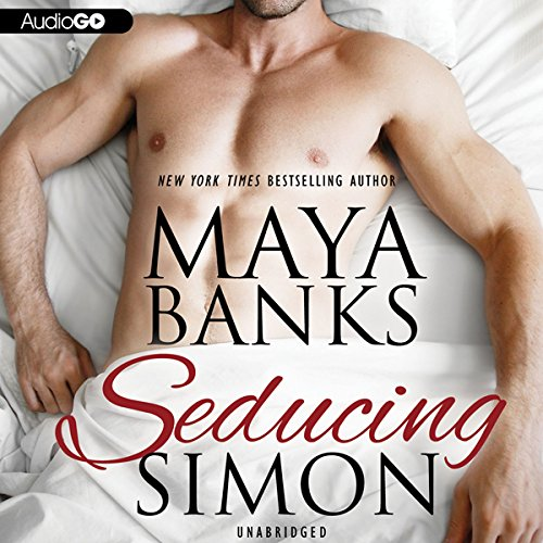 Seducing Simon cover art