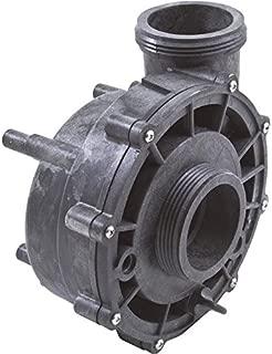 Gecko Aqua-Flo 91041830-000 Wet End 48Y Frame 3HP Flo-Master XP2E Pump