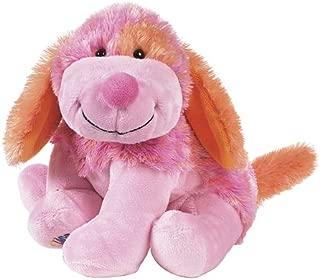 Webkinz Plush Stuffed Animal Pink Punch Cheeky Dog