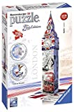 Ravensburger Big Ben Flag Edition - 3D Puzzles