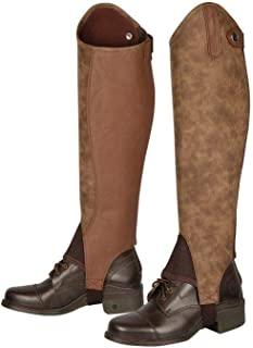 Harry's Horse Stiefelschaft Tige de Botte Velvet-XS Femme