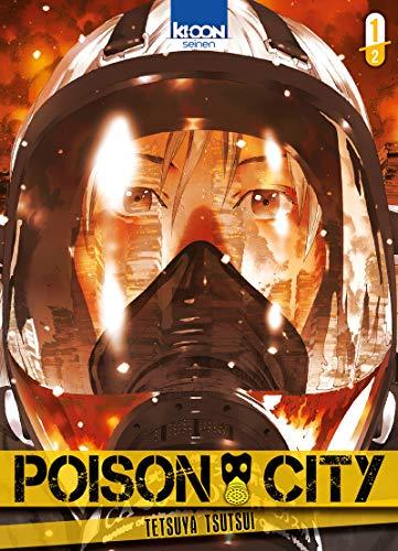 Poison City T01 (01)