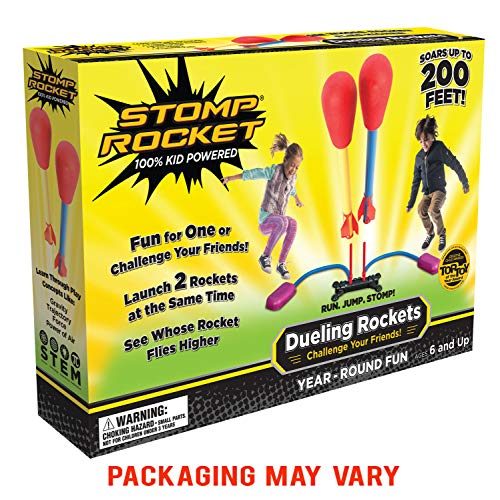 Product Image of the Dueling Rockets