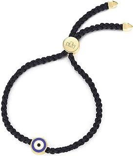 Evil Eye Bracelet Red String Kabbalah Protection Handmade Adjustable Rope Cord Thread Friendship Bracelets | tibetan brace...
