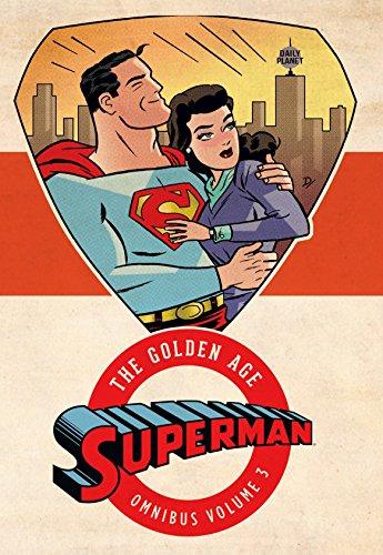 Image of Superman: The Golden Age Omnibus Vol. 3