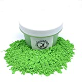 Pigmentos para Resina Epoxi Metalizados Colorante polvo para Hacer Slime lápiz labial Bomba de Baño Jabón Hacer Velas DIY Manualidades Pintura Hacer Velas