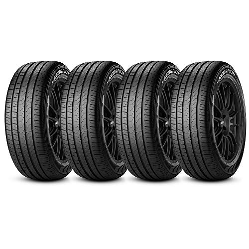 Pirelli Scorpion Verde FSL - 235/50R18 97V - Sommerreifen