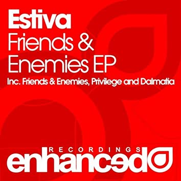 Friends & Enemies EP