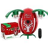 Carrfan Originale JJR / C H66 720P Telecamera WiFi FPV X-mas Uovo Drone Altezza Tenere Pieghevole Selfie G-Sensor Quadcopter Regalo di Natale