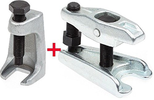 Kugelgelenk Abzieher & Spurstangenkopf Ausdrücker 2-tlg. Traggelenk Werkzeug