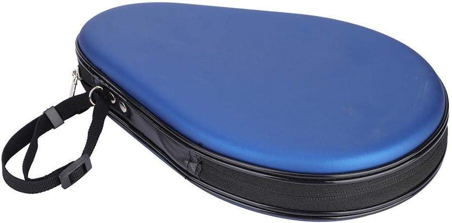 Table Tennis Bat Cover Ping Max 45% OFF Pong Waterpr Overseas parallel import regular item PU Bag Material Paddle