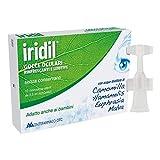 iridil gocce oculari rinfrescanti 10 monodose