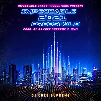 IMPECCABLE 2021 FREESTYLE