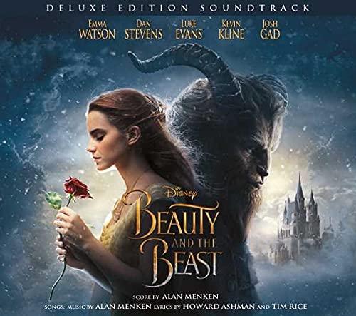 Beauty And The Beast - Edición Deluxe Limitada