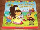 Dora's Fairy-tale Adventure (Nick Jr. Dora the Explorer)