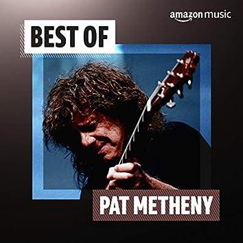 Best of パット・メセニー
