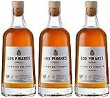 Los Pinares Licor De Hierbas - 3 botellas x 500 ml - Total: 1500ml