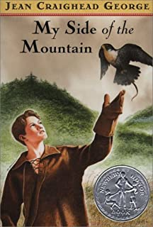 My Side of the Mountain by Jean Craighead George (1988-01-01)