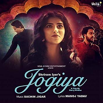 Jogiya (feat. Rishabh Joshi, Ritu Sharma)