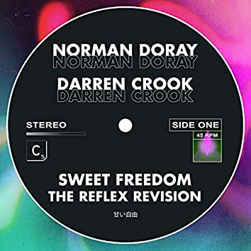 Sweet Freedom (The Reflex Revision)