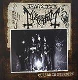 Cursed in Eternity (140gm Vinyl Box Set w/Booklet) [Import]