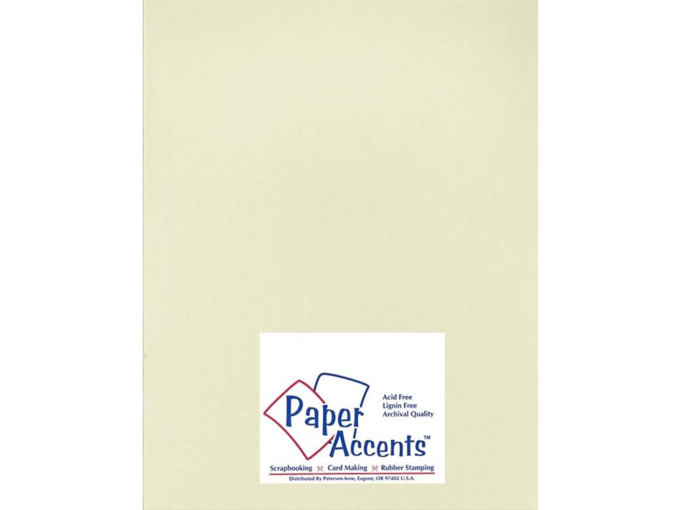 Accent Design Paper Accents ADP8511-25.18803 No.100 8.5