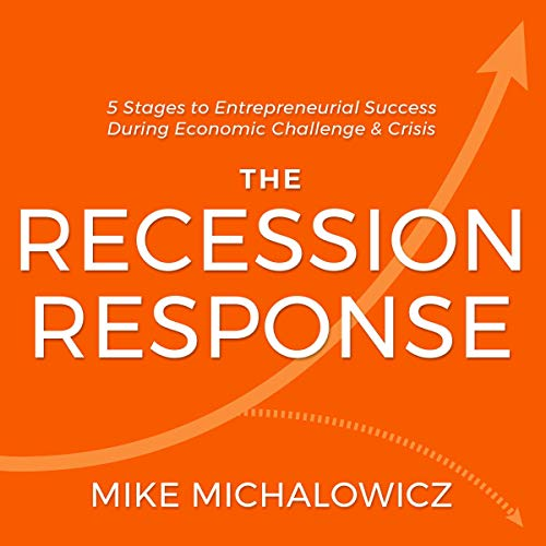 The Recession Response cover art
