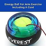 Immagine 1 everest fitness energyball per allenare