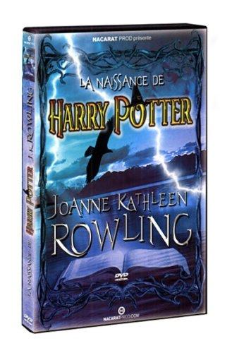 La naissance d'Harry Potter