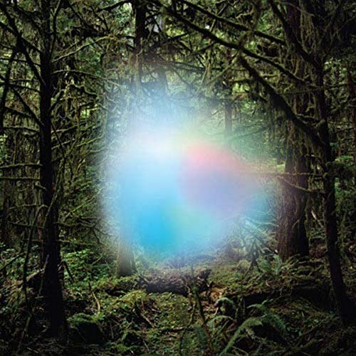 Ghosts of the Forest [2 LP]