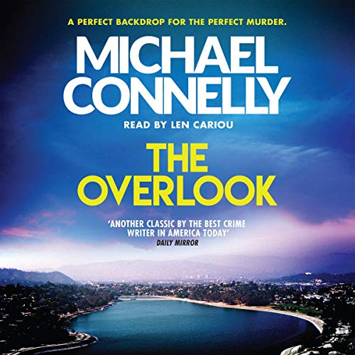 The Overlook cover art