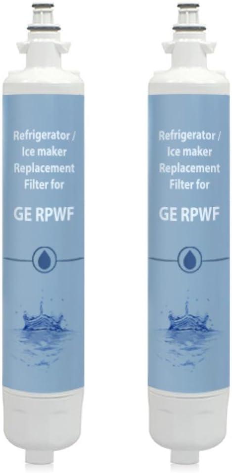 Replacement Water Filter for Popular standard GE GFE29HSDHSS Refrig OFFer GFE29HSDASS