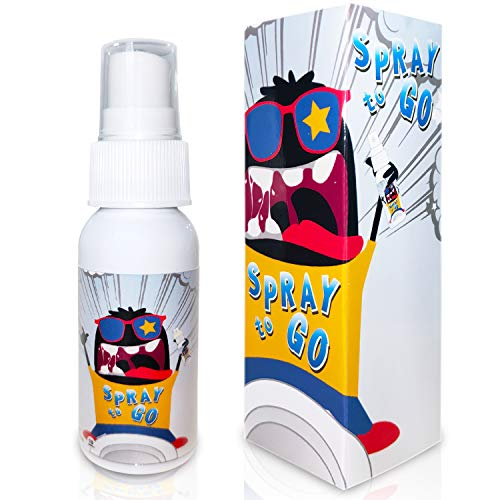 CCMIOCO Spray Prank Extra Strong Funny Gag Gift for Kids and Adults Stink Bomb- Super Potent Stink...