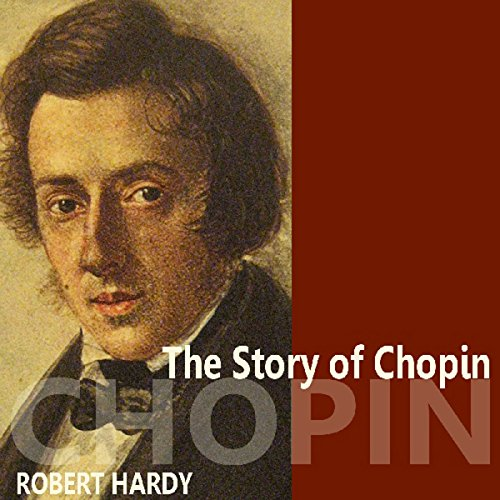 The Story of Chopin cover art