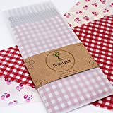 Last Forest Beeswax Food Wrap (Set of 3)