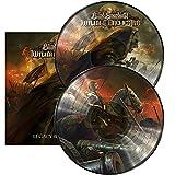 Legacy Of The Dark Lands (Picture Disc + 2 LP-Vinilo)