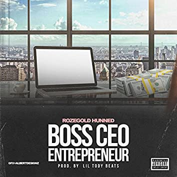 Boss Ceo Entrepreneur