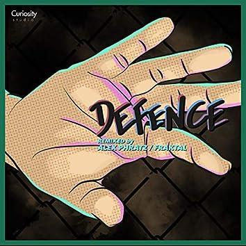 Defence Remix Version