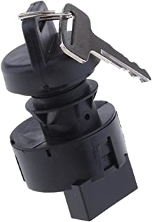 Universal Motorcycle Motorbike Ignition Switch Key For Snowmobile Ski-Doo Tundra Sport & Lt 550F Xp 2011-2015 Moto Accessories