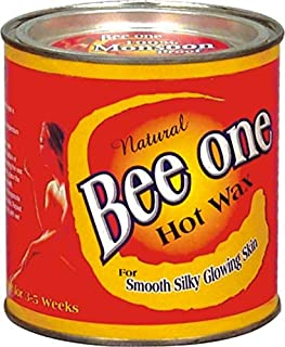 BEE ONE Hot Wax - 600 g