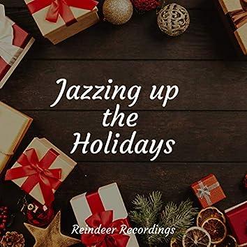 Jazzing up the Holidays