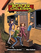 Book 3: the Yellow House Mystery (The Boxcar Children Graphic Novels)