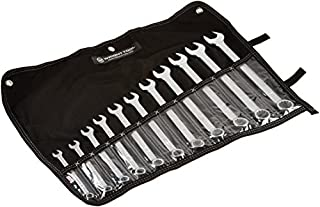 Wright Tool 711 Wrightgrip 12-Point Combination Wrench Set, 11-Piece, Silver (B001HW8ANO) | Amazon price tracker / tracking, Amazon price history charts, Amazon price watches, Amazon price drop alerts