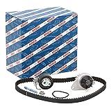 Bosch 1 987 946 933 - Kit pompa acqua/cinghia dentata