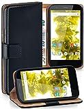 moex Premium Handytasche kompatibel mit Motorola Moto G -